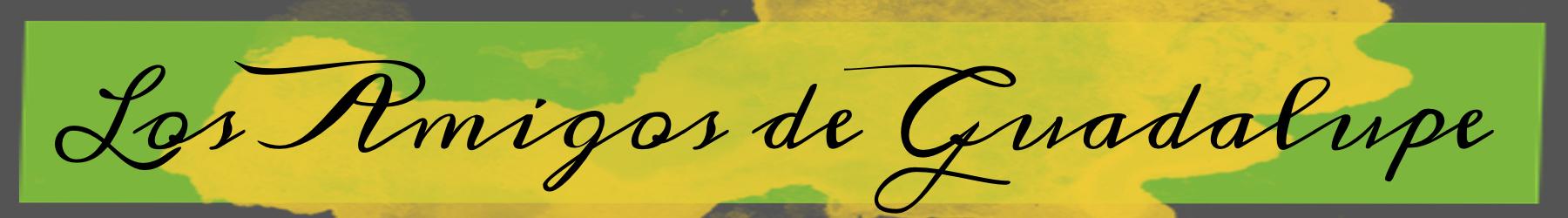Los Amigos de Guadalupe